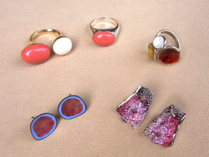 Ringearrings_red