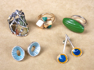 Ringearrings_green