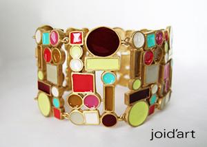 Joidart_ss14_alina_bracelet
