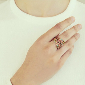 Joidart_aw14_candy_ring