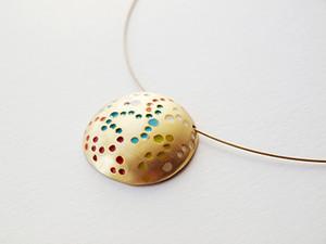 Joidart_ss15_cosomos_necklace