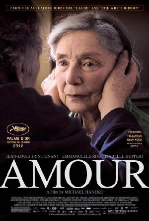 映画「愛、アムール(Amour)」:...