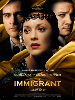 映画「エヴァの告白(The Immigr...