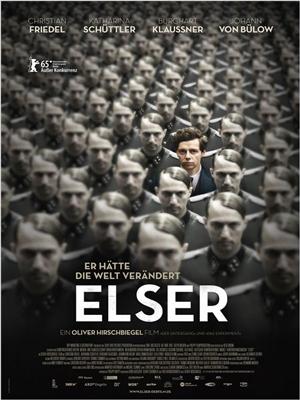映画「ヒトラー暗殺、13分の誤算...