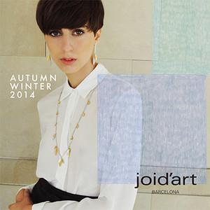 Joidart_aw14_aurelia_model