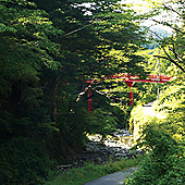 Gokurakubashi