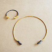 Beatriz_palacios_bangle_necklace