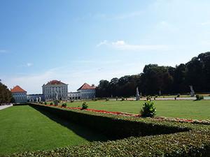 Nymphenburg_munich