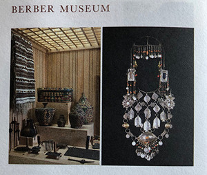 Berbermuseum