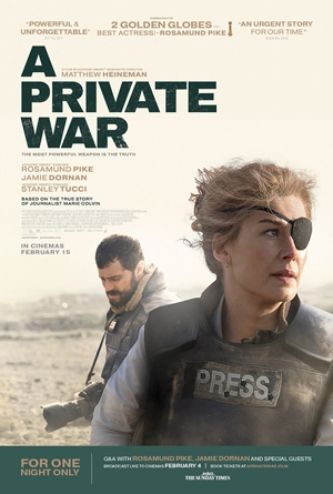 privatewar